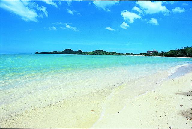 石垣島 ビーチ ランキング 一番きれい