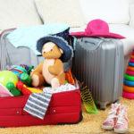【沖縄旅行】赤ちゃん・子連れの持ち物リストは?