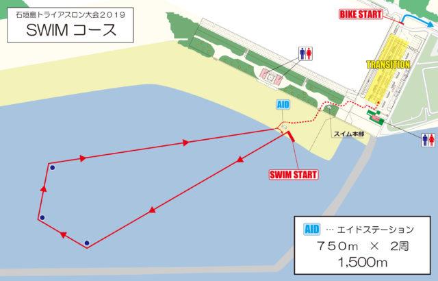 石垣島 トライアスロン 2019