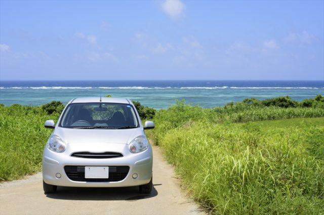 石垣島 旅行 レンタカー 必要