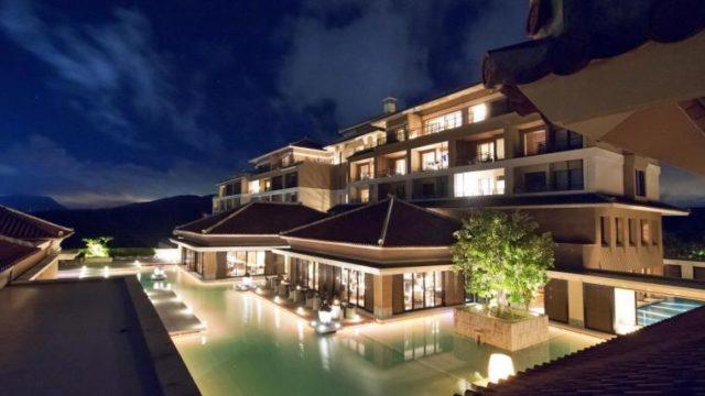 沖縄 ホテル ランキング 高級 大人