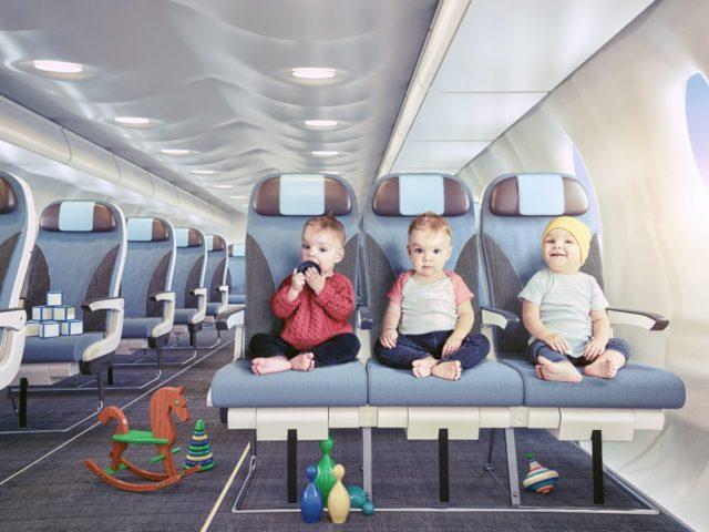 国内旅行に子供何歳から行ける?幼児・子供料金の詳細も