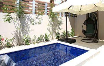石垣島プライベートプールホテル