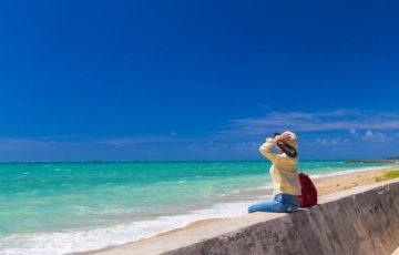 沖縄女一人で泊まれる宿はココ!