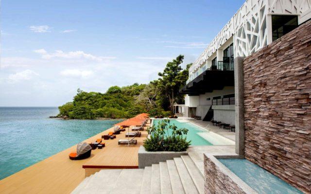 ピピ島 ホテルランキング 5選