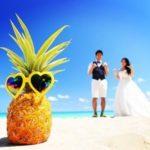 石垣島の結婚式にかかる費用はいくら?