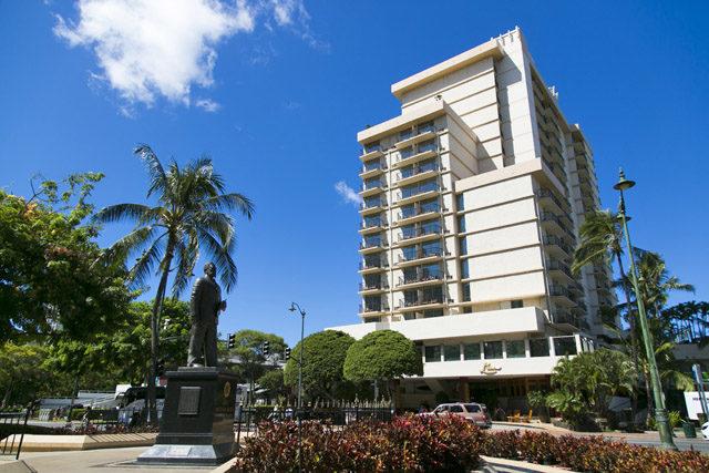 ハワイ おすすめ 格安 ホテル