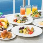 石垣島の朝食の美味しいホテル5選