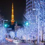 イルミネーション東京の2018年おすすめ4選!画像付きで紹介!
