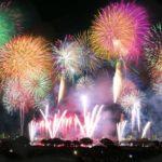 淀川花火大会の会場場所はどこ?穴場はある?