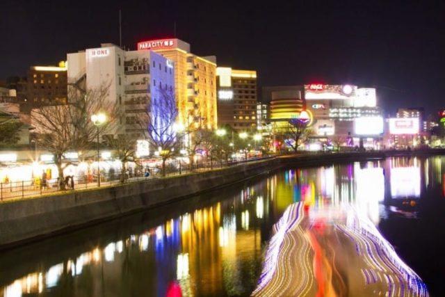福岡 一人旅 出会い