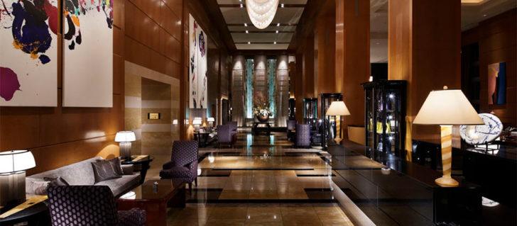 六本木 ホテル 芸能人