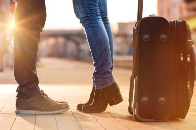 国内旅行 一人旅 出会い