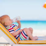 赤ちゃん 日焼け止め 紫外線吸収剤