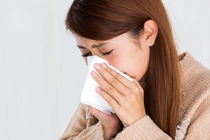 鼻水止める方法 飲み物 すぐ