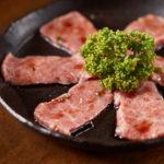 石垣島の焼肉やまもとのメニューを紹介!値段の詳細も